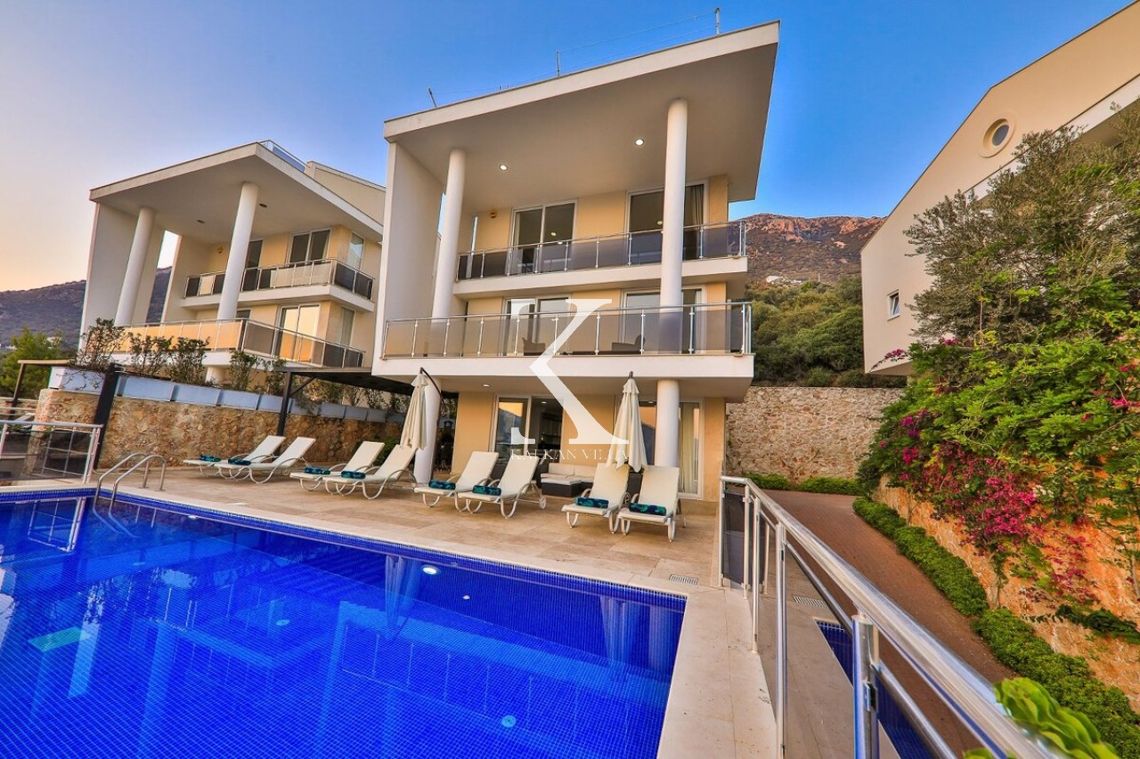 Villa Harizon