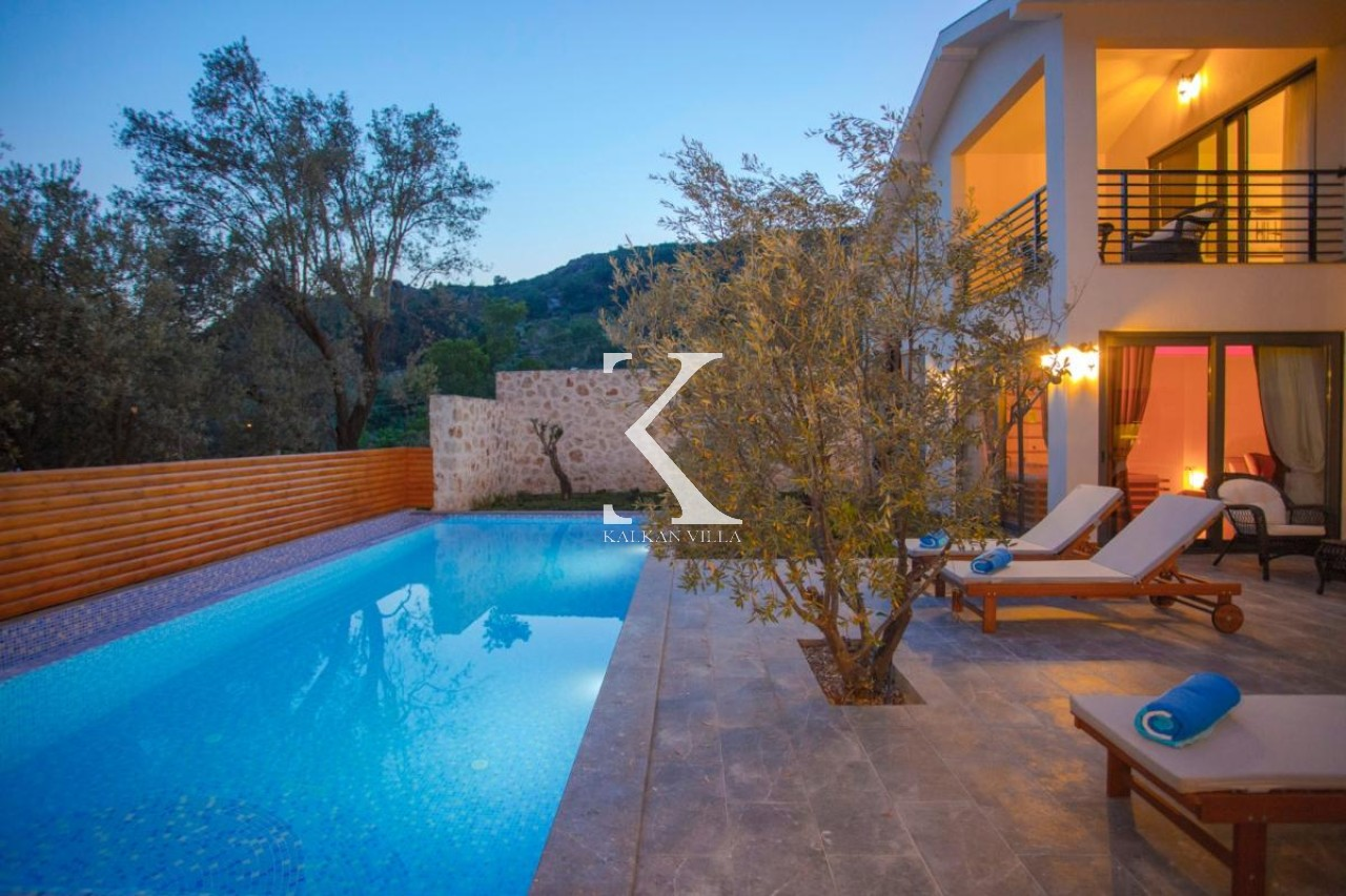 Villa Moon 1