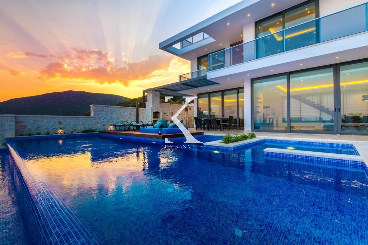 Villa Spectre