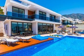 Villa Spectre, holidays villa in Kalamar | Kalkan Villa