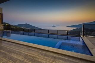 Villa Alessia, in Kalkan 3 bedrooms Villa | Kalkan Rental Villa