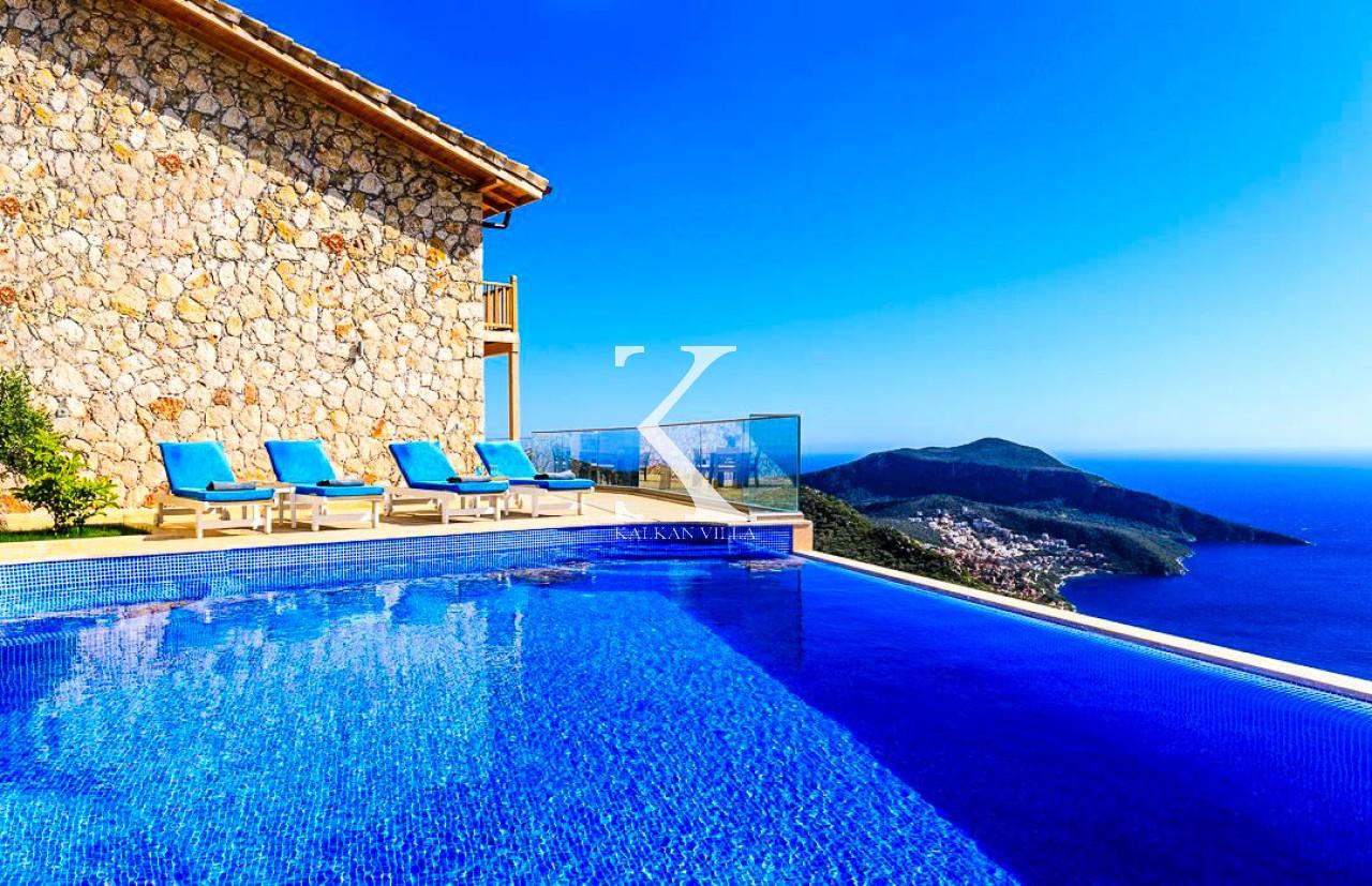 Villa Bakır