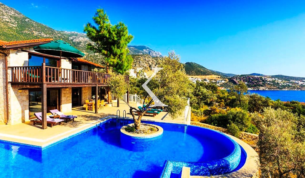 Villa Çakıl