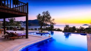 Villa Çakıl, Romantic Villa For Kalkan | Kalkan Villa