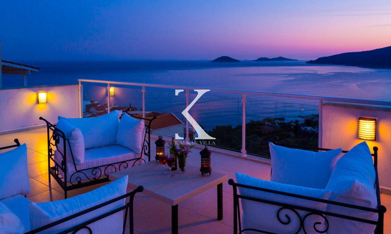 Villa Korsan