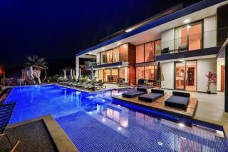 Villa Lapis, Luxury Villa with Sea View | Kalkan Villa