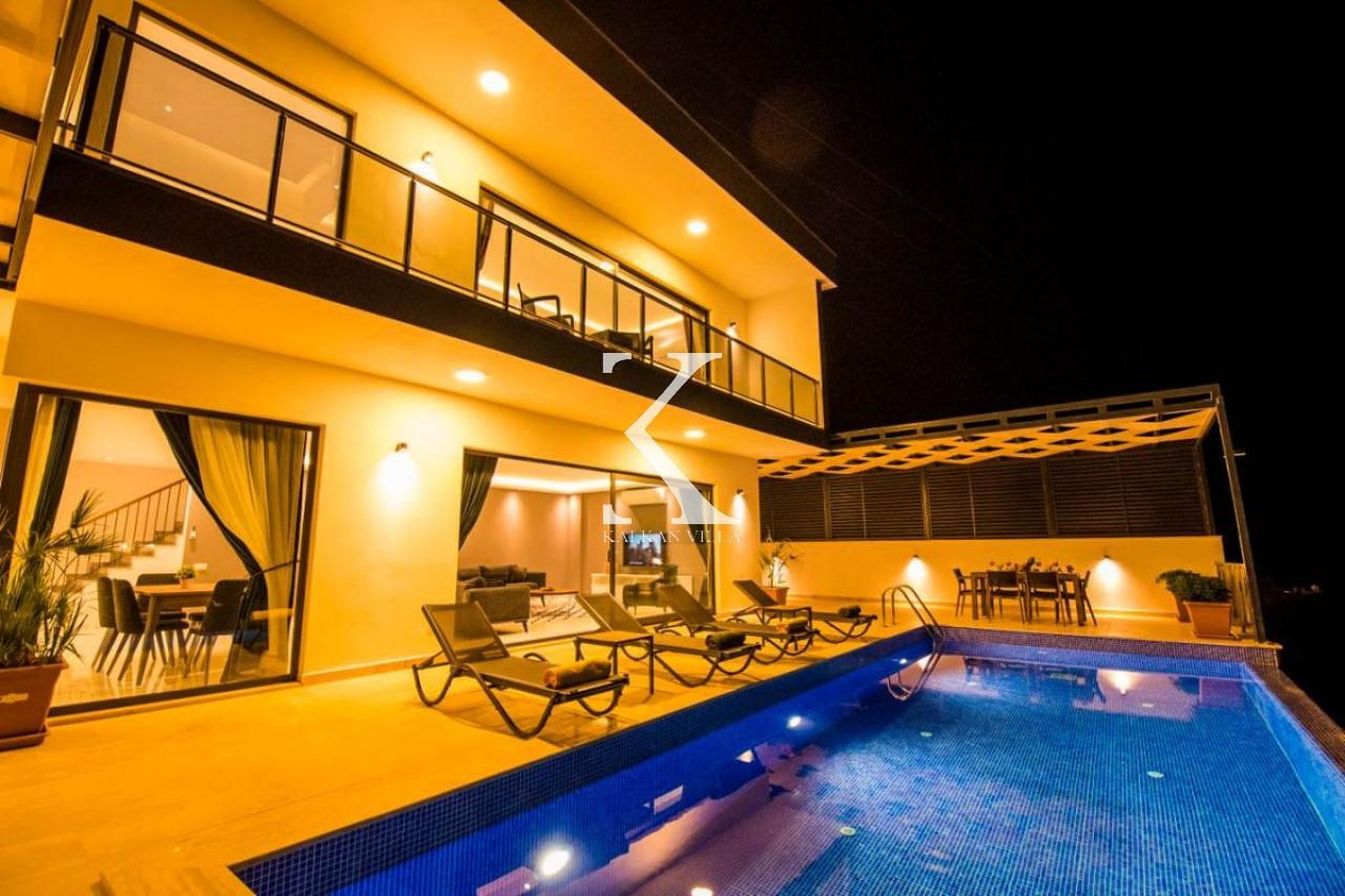 Villa Moonlight Duo