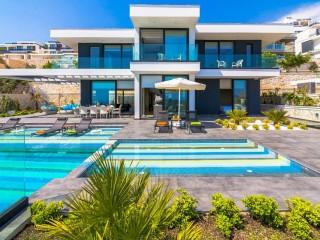 Villa Vogue, 5 Bedroom Luxury Holiday Villa | Kalkan Villa
