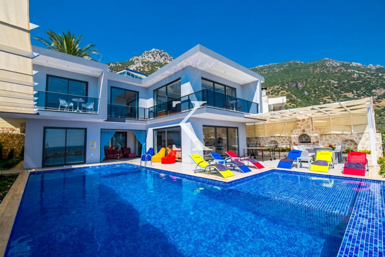 Villa Eda