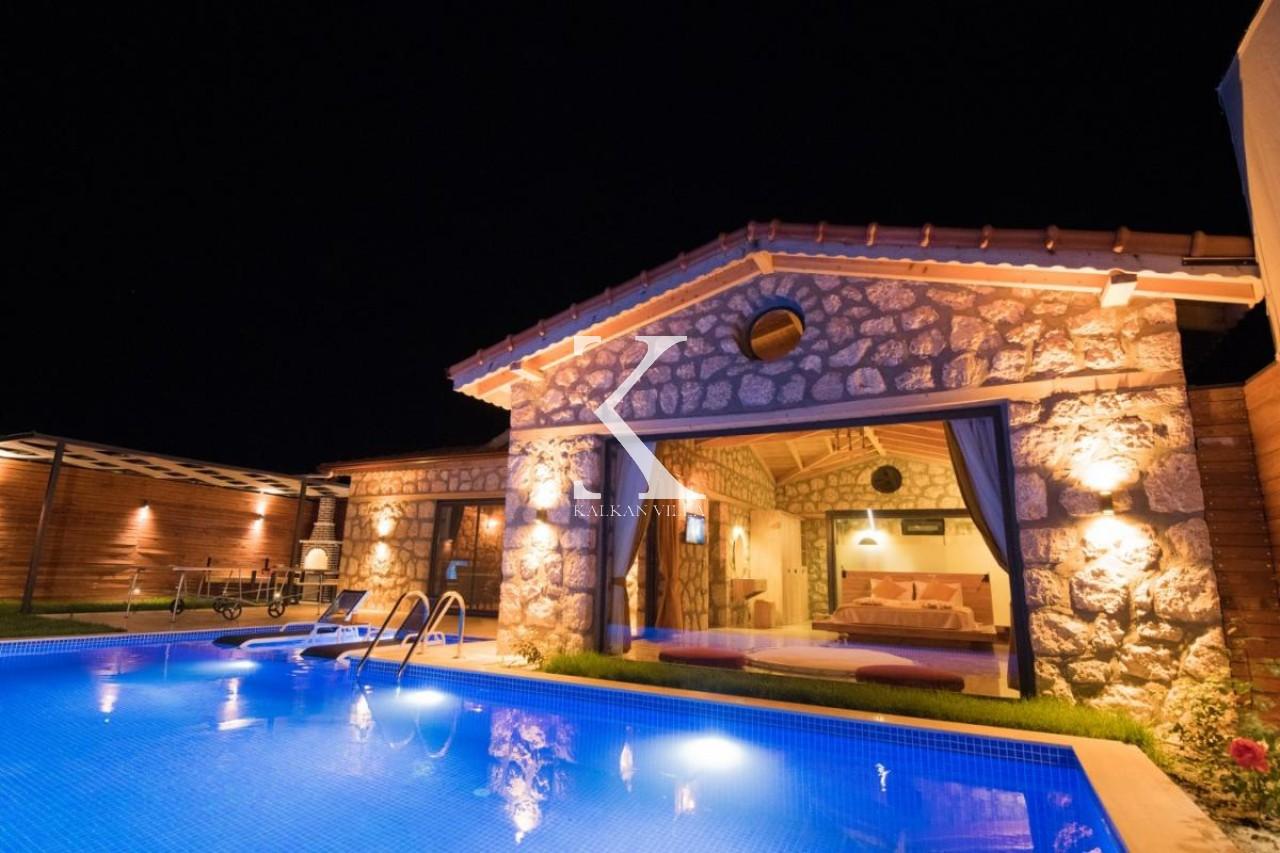 Villa Nazar