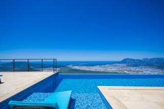 Villa Bal, Lapaz mevkisinde balayı villası | Kalkan Villa